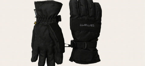 Carhartt WB Waterproof Windproof Winter Gloves