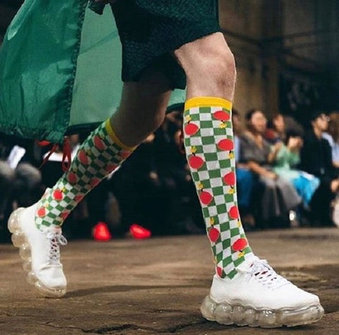 Walter Van Beirendonck x GIDDY UP