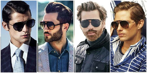 Mens Sunglasses 2020 Trends.2019 2020 Sunglasses Trends For Men Streetwear And Casual