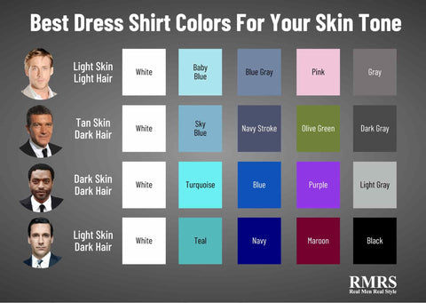 skin shirt clothing color choose pALETTE