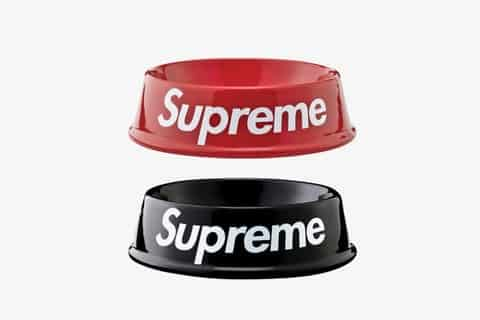 Supreme dogs meal cup