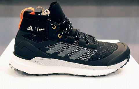Adidas Terrex Free Climber Conference