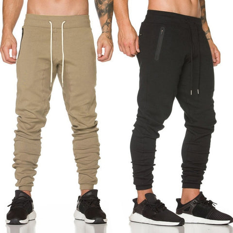 Streetwear Athletic Pants