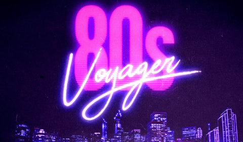 80s Voyager