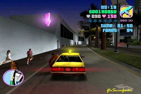 Why GTA Vice City is the Best Game Ever? – Newretro Net