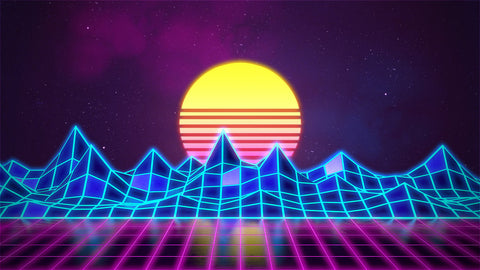 History of Synthwave
