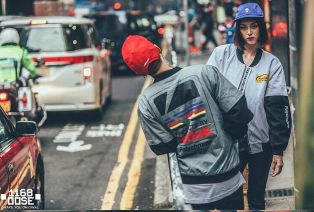 New Retro MA1 Bomber Jacket - New Retro Streetwear Newretro.Net