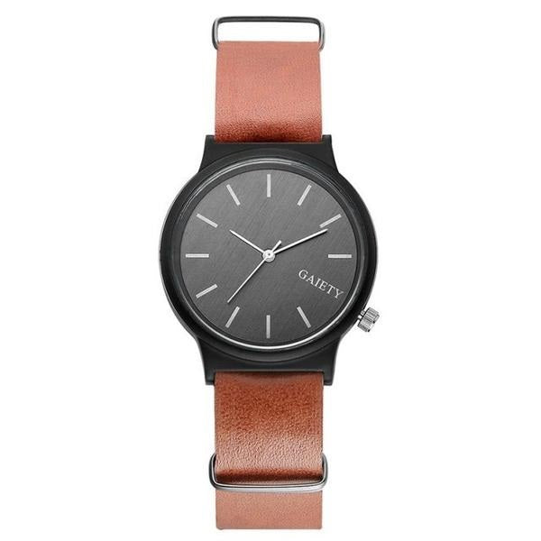Retro Design Luxury Men's Watch - New Retro Streetwear Newretro.Net