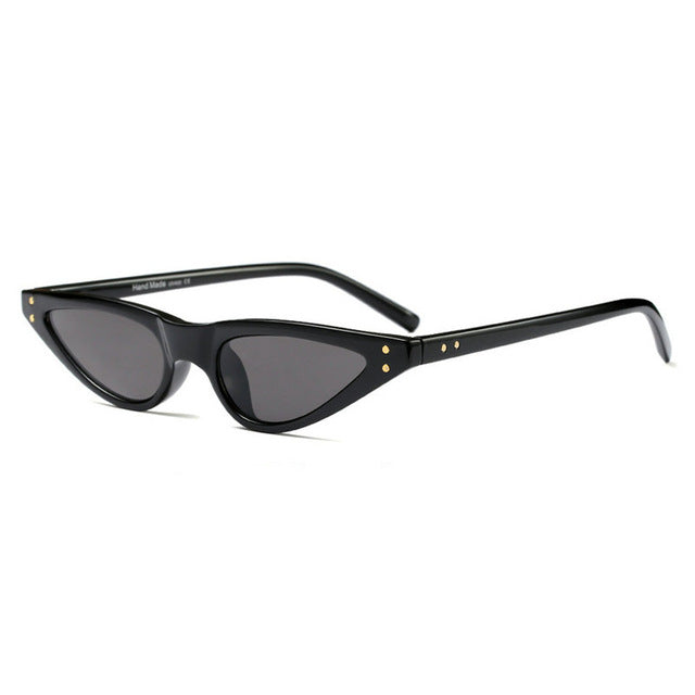 Retro Cat Eye - New Retro Streetwear Newretro.Net