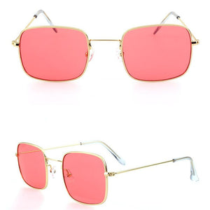 New Fashion Vintage Sunglasses - New Retro Streetwear Newretro.Net