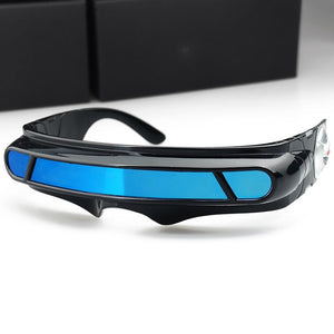 Laser Polarized - New Retro Streetwear Newretro.Net