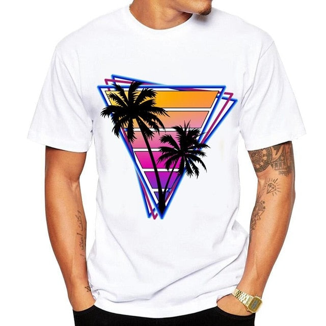 Synthwave Casual - New Retro Streetwear Newretro.Net