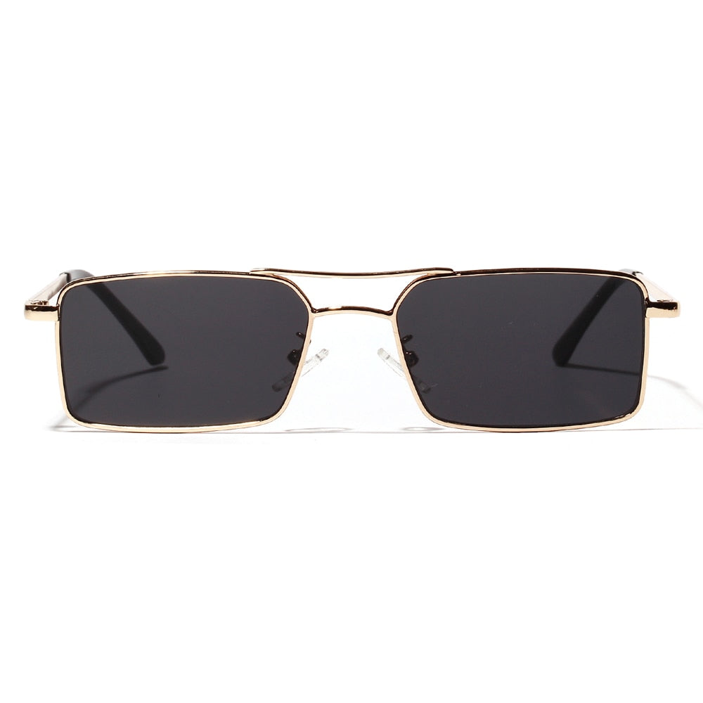 Retro Metal Polarized Frame Unisex - New Retro Streetwear Newretro.Net