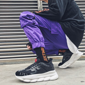 Synth Sneakers - New Retro Streetwear Newretro.Net