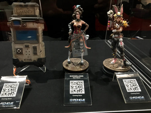 Chronicle Collectibles Newsletter - June 14th, 2019