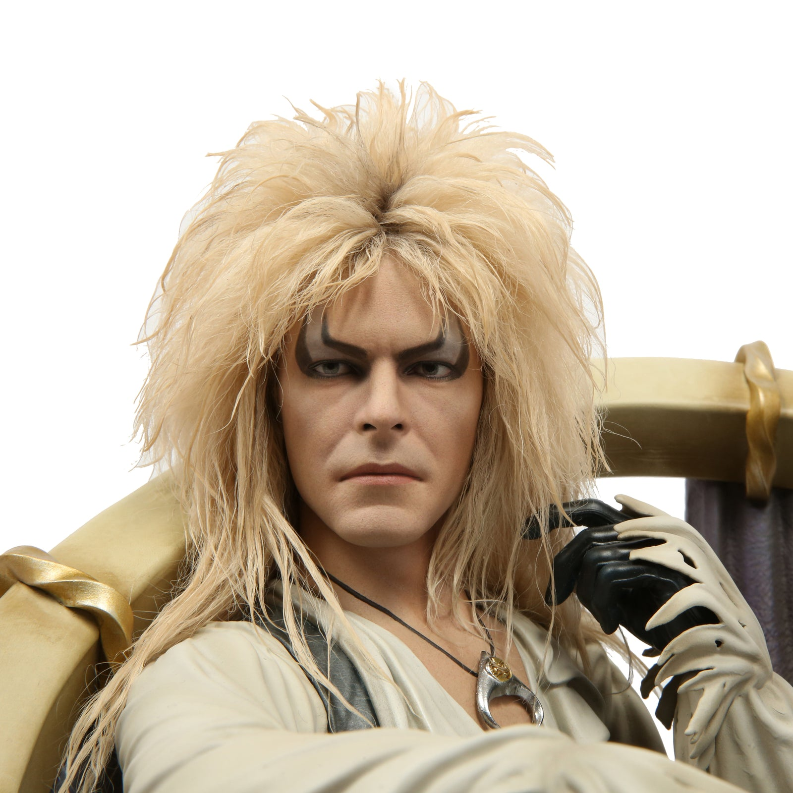 Chronicle Collectibles - Jareth on the Throne