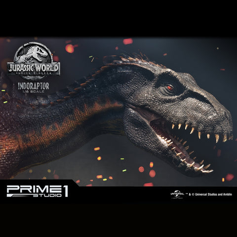 Indoraptor – Chronicle Collectibles