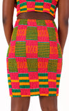 Kisi Bodycon Skirt