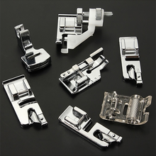 Household Sewing Machine Presser Foot Set