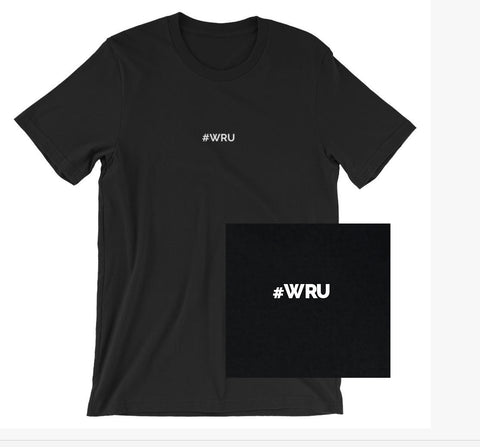 Wide Receiver University - T-shirts for wideouts
