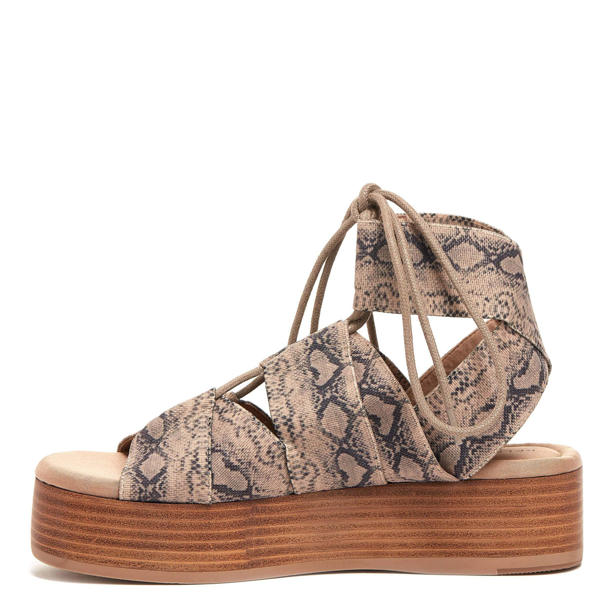 Decatur Snake Multi Platform Sandal
