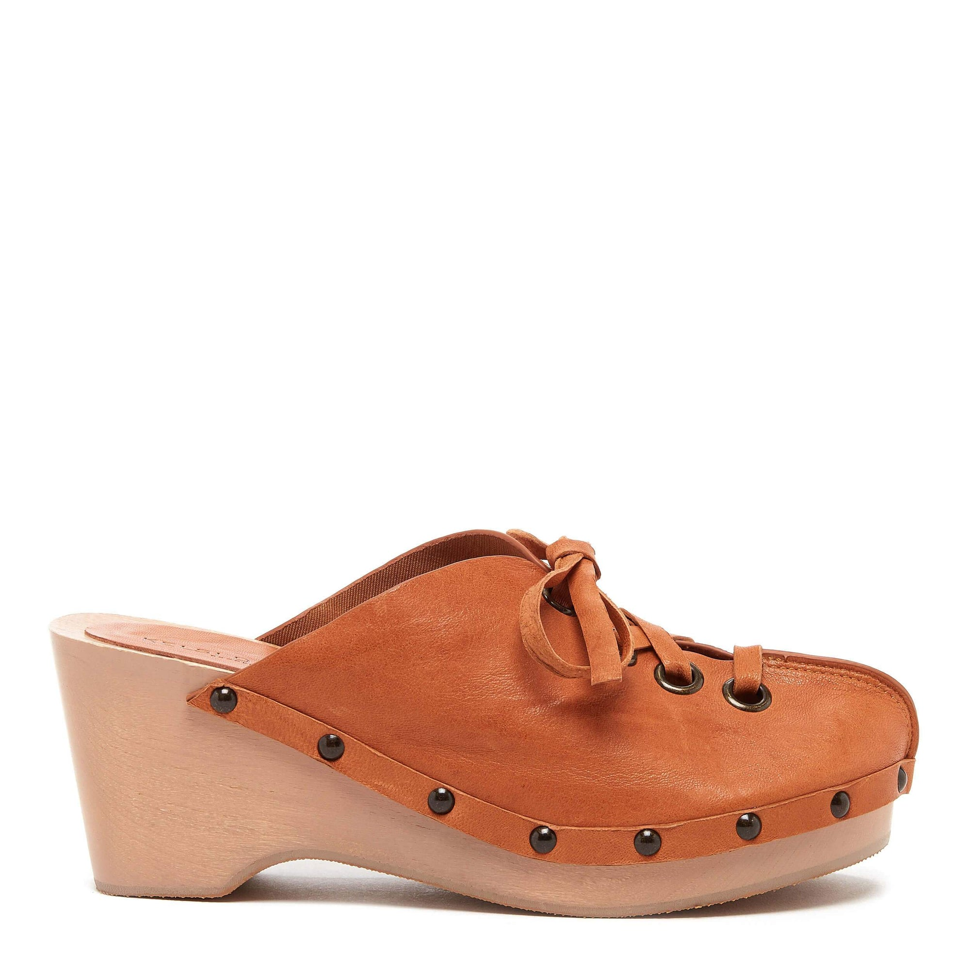Kelsi Dagger BK® Just Acorn Wood Clog