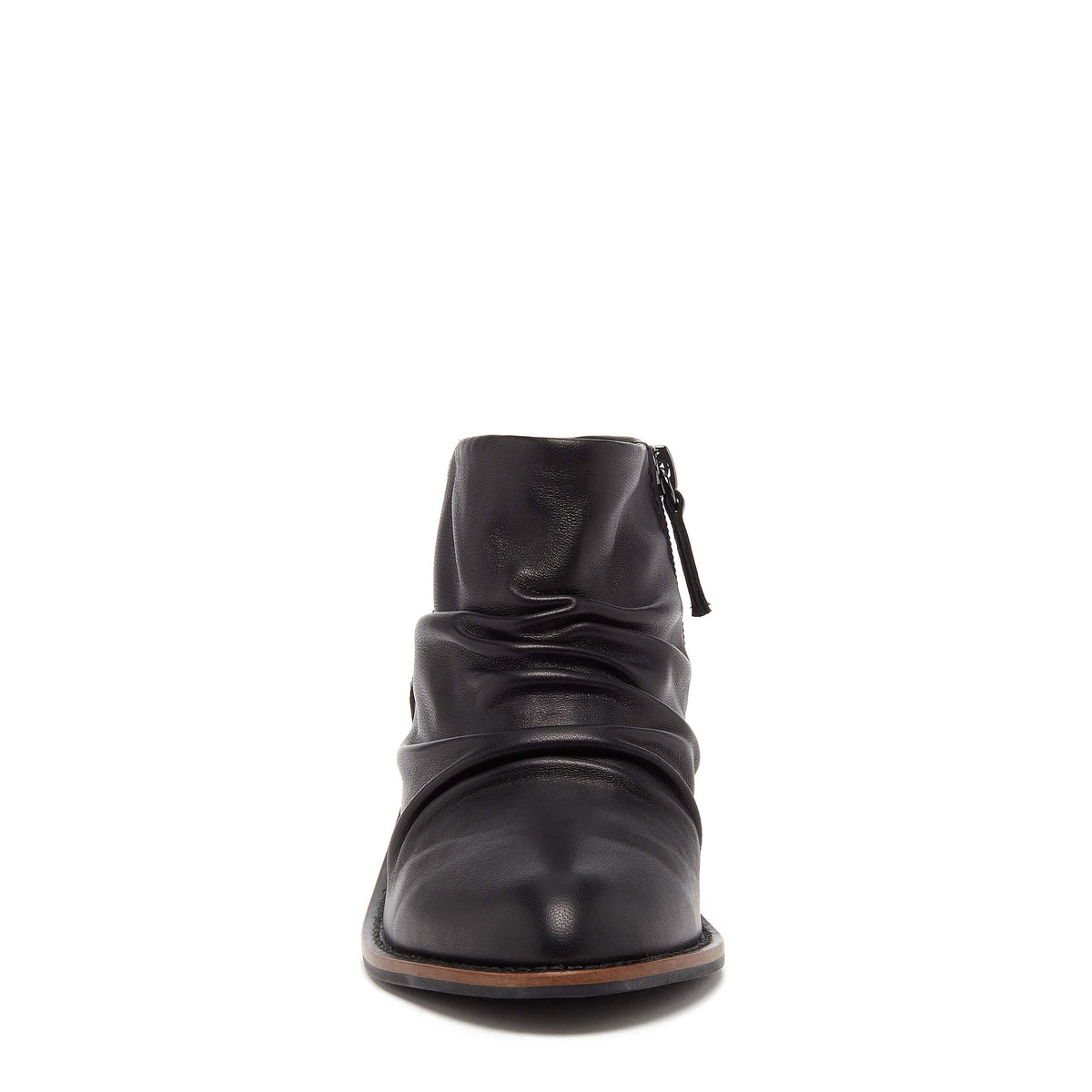 Kelsi Dagger BK® Kiri Black Leather Bootie