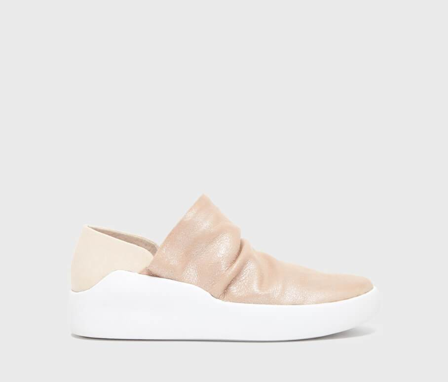 Kelsi Dagger BK® Seraphine Metallic Leather Sneaker