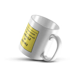 Miracle of Nature Mug