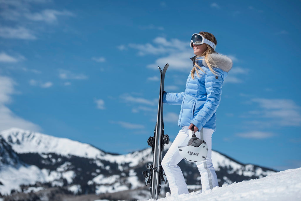 Protect your FERA skiwear during the off season