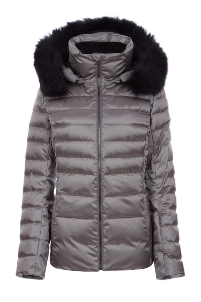 Julia Special Edition Parka - Faux Fur