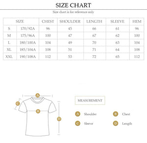 Melange T-Shirt Men