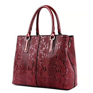 Majesta Designer Luxury Handbag
