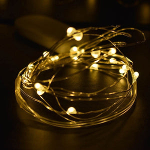 Battery Operated Decorative Lights
