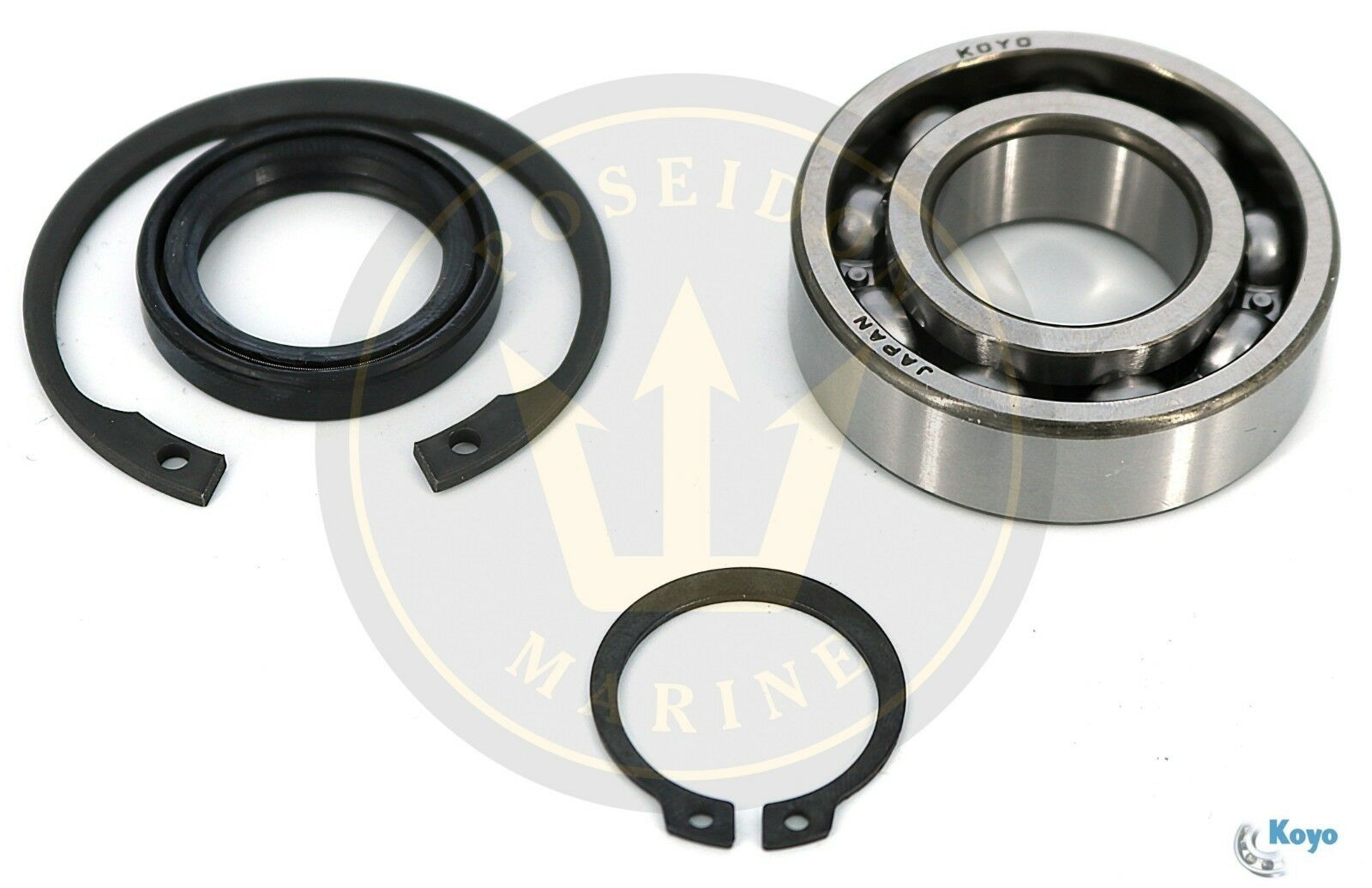 Flywheel Repair kit for Volvo Penta RO: 11012 958973 B16