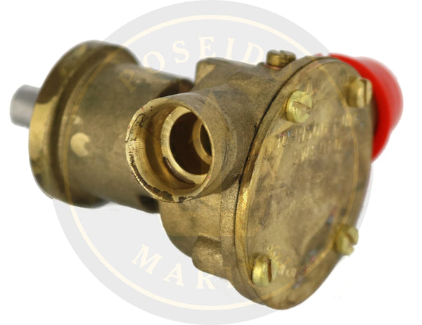 Sea water pump for Volvo Penta RO: 10-35157-1 807368 858065 without thread
