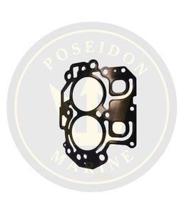 Head gasket for Mercury Yamaha 8 9.9 15 RO: 27-850836 66M-11181-10