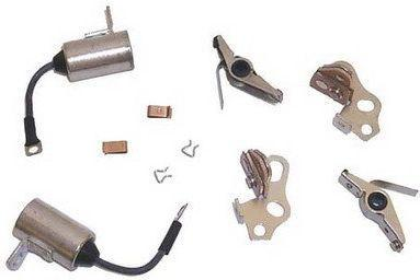 Ignition Tune-Up Kit For Evinrude Johnson BRP Outboard 172523