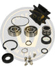 Water pump repair kit for Yanmar 4LHA Pumps 10-24535 119175-42500 127610-42200