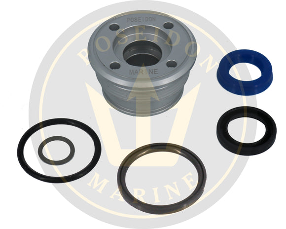 Trim Cylinder Ram Rebuild kit for Volvo Penta trim cylinder 3860881