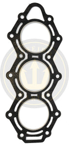 CYLINDER HEAD GASKET FOR TOHATSU OUTBOARD 40 50 HP 2str 3C8-01005-4 M40D2 M50D2