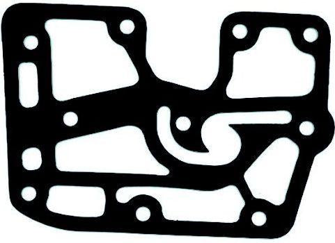 Exhaust cover gasket for Mercury 27-414991,41499, 92332 Sierra 18-2716
