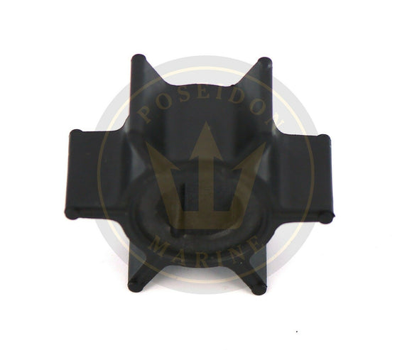 Impeller for Mercury Tohatsu MFS4/5/6 4-6HP RO : 47-161543 369-65021-1 18-3098