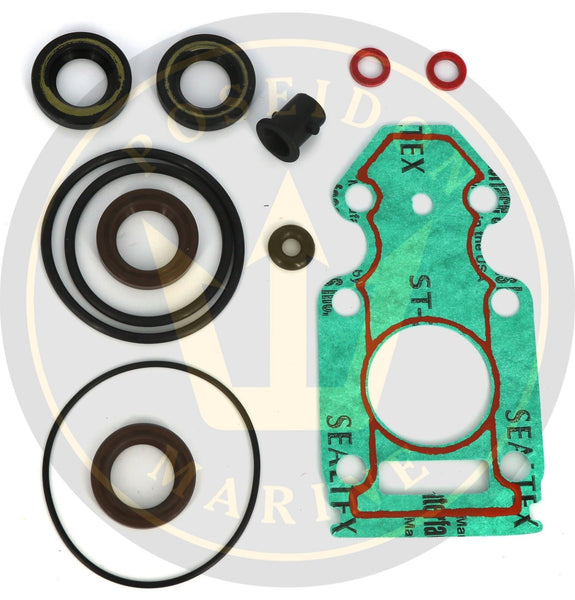 Lower gear case housing seal kit for Yamaha F9.9 F15 4 stroke RO: 66M-W0001-21