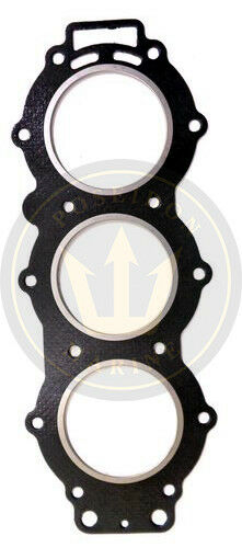 Head gasket for Yamaha 75HP 80HP 85HP 90HP RO: 688-1181-A1 688-11181-A2