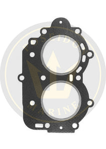 Head gasket for Yamaha 9.9D 15D RO: 6E7-11181-A2