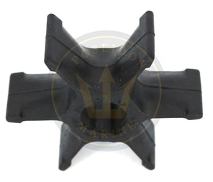 Impeller for Yamaha E40 40GWH C40 two stroke HP RO : 6F5-44352-00