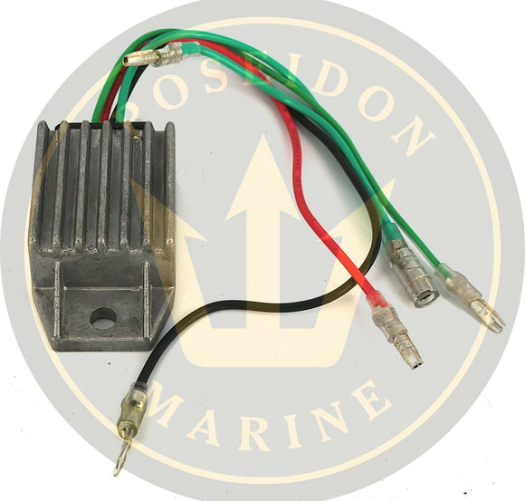 Rectifier Regulator for Yamaha RO: 6H2-81960-10-00