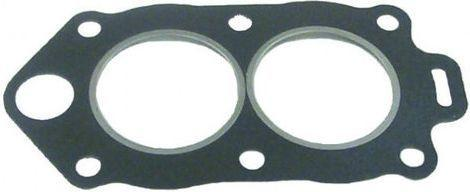 HEAD GASKET FOR EVINRUDE JOHNSON 5HP 6HP 7.5HP 8HP 1980-2005 0325273 325273