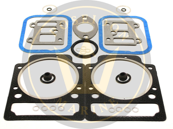 Head Gasket Set for Volvo Penta MD11C MD11D RO: 876376 875553 18-4342
